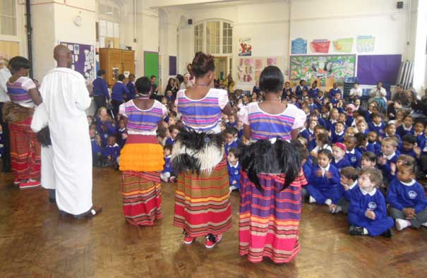 Drumbeat Performances